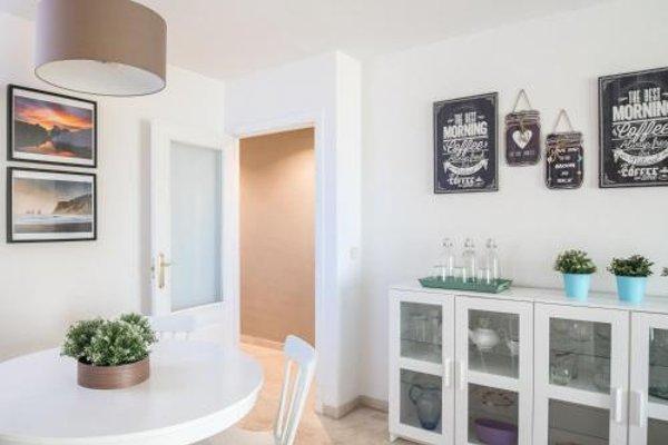 Apartamento Azul - фото 12