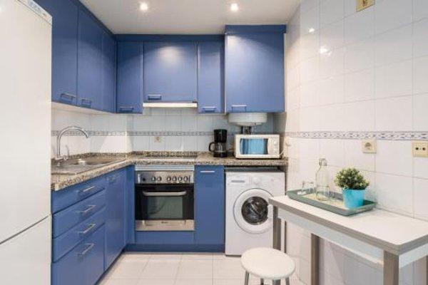 Apartamento Azul - фото 13