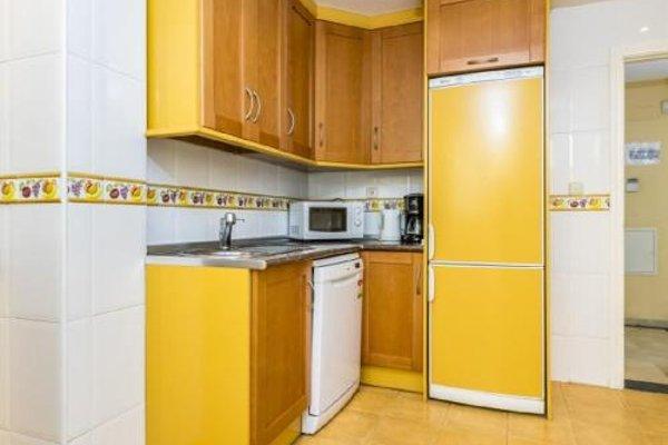 Apartamento 330 - фото 10