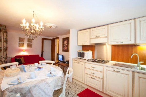 Ca'Maria Apartment - 9