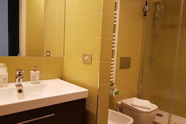 Milano Navigli Apartment - фото 15