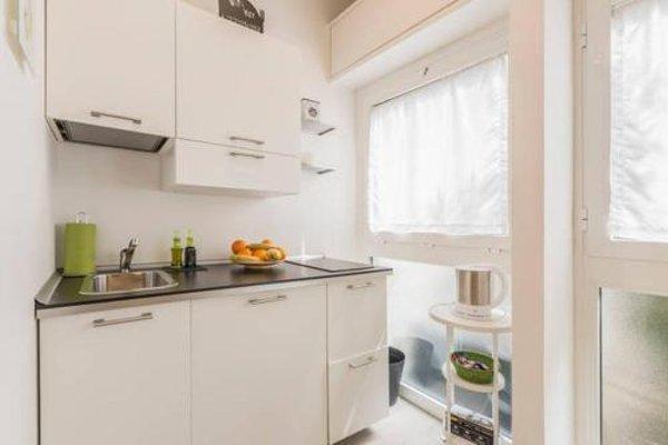 Milano Navigli Apartment - фото 18