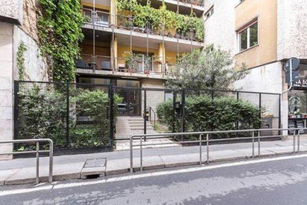 Milano Navigli Apartment - фото 22