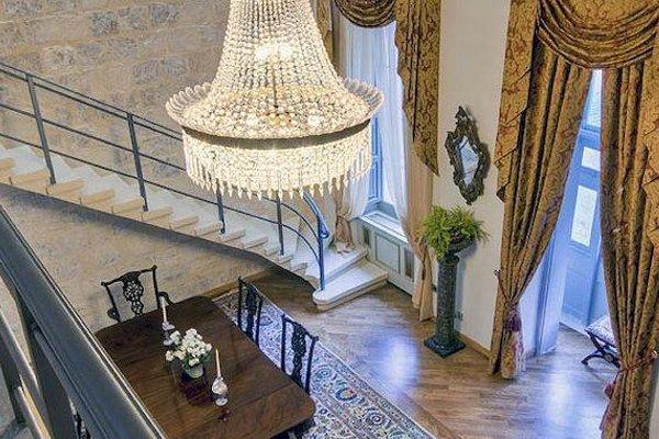 Palazzo Prince d'Orange - фото 14