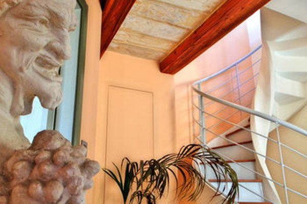 Palazzo Prince d'Orange - 18