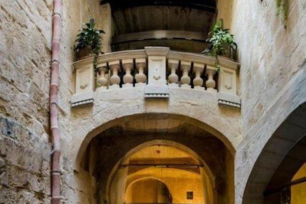 Palazzo Prince d'Orange - 23