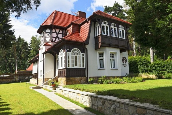 Villa Debowa - 14