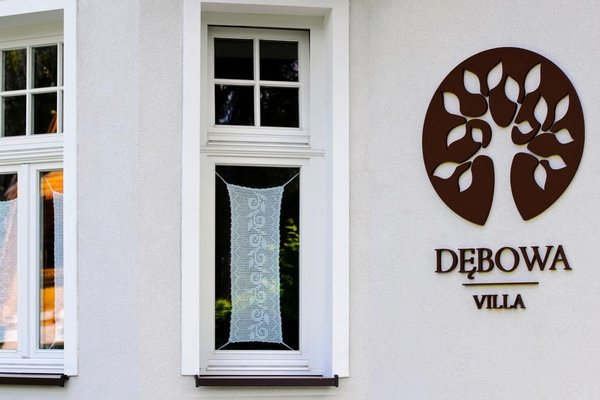 Villa Debowa - 16
