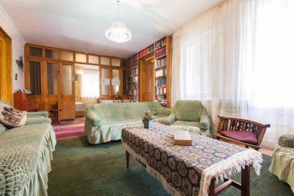 Гостевой дом «Кетино Суяшвили» - фото 5