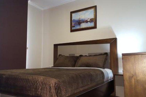 Mimino Apartment Delux First Line (Khimshiashvili IlI) - фото 12