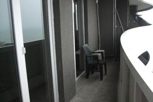 Mimino Apartment Delux First Line (Khimshiashvili IlI) - фото 3