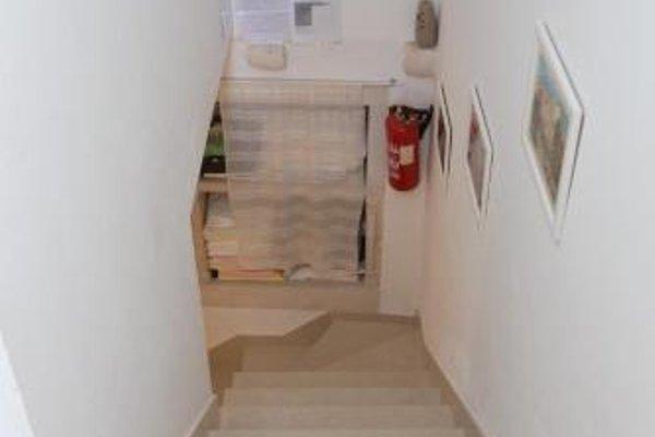 Peline Apartments - фото 3
