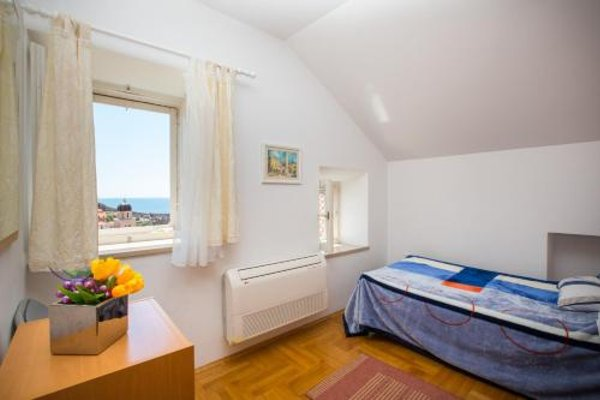 Peline Apartments - фото 4