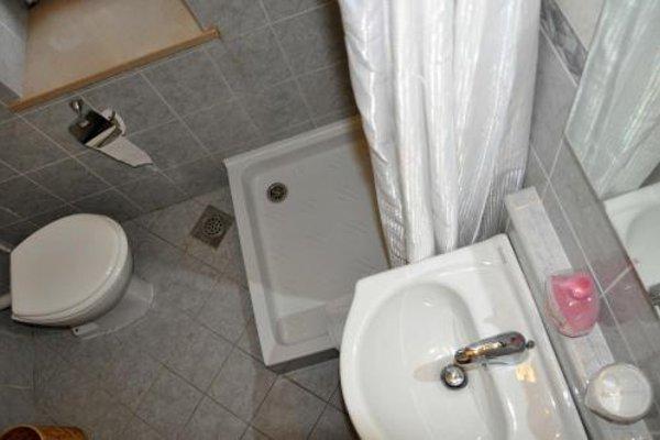 Peline Apartments - фото 7