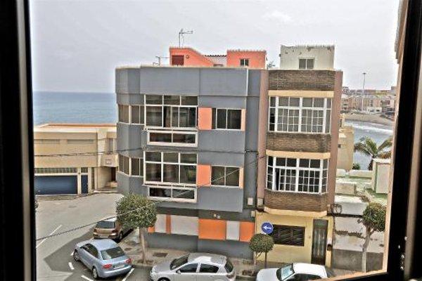 Apartment Vasco de Gama - 19