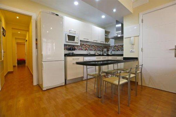 Apartment Vasco de Gama - 5