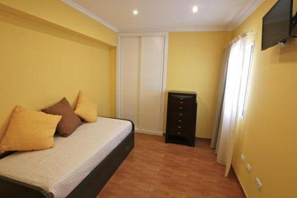 Apartment Vasco de Gama - 7