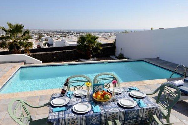 Villa Ocean View - 33