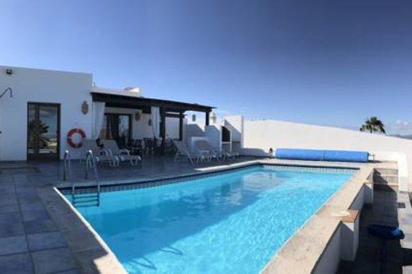 Villa Ocean View - 13