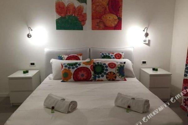 Room & Breakfast Zero - фото 16
