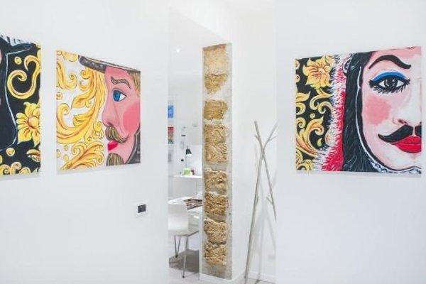 Room & Breakfast Zero - фото 19