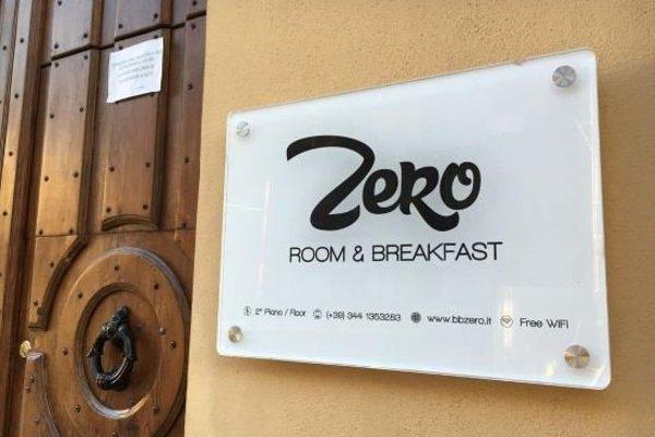 Room & Breakfast Zero - фото 20