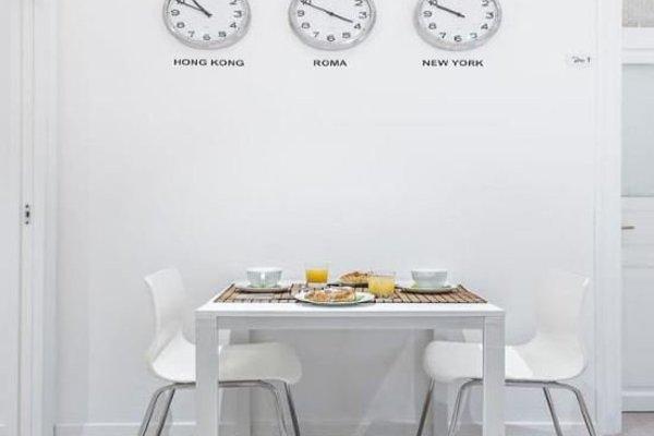 Room & Breakfast Zero - фото 21