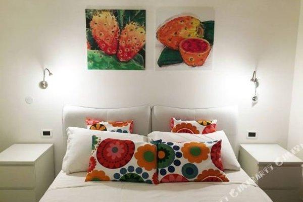 Room & Breakfast Zero - фото 22