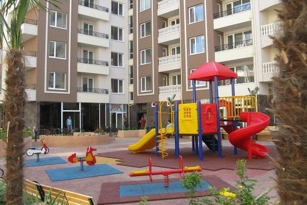 Complex Perla Burgas - фото 19