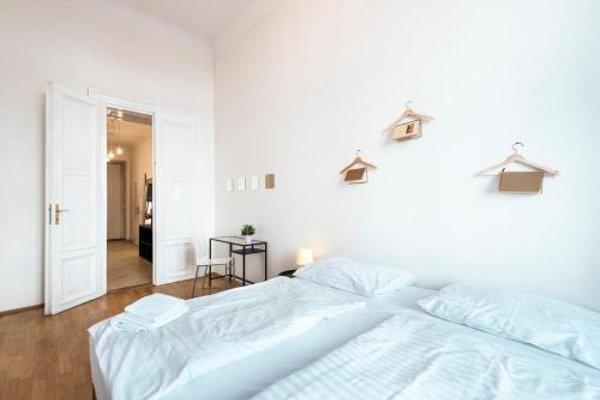 Hybernska Apartments - 50