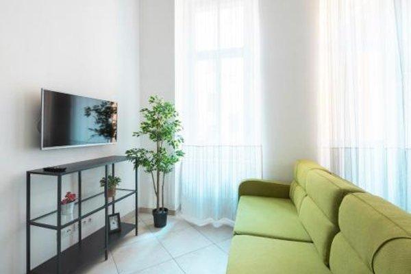 Hybernska Apartments - 13