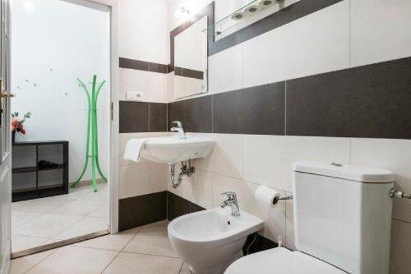 Hybernska Apartments - 15
