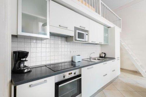 Hybernska Apartments - 18