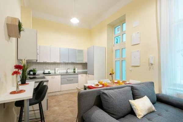 Hybernska Apartments - 20