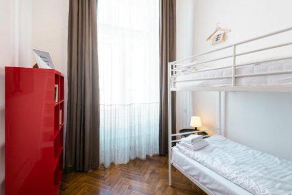 Hybernska Apartments - 3