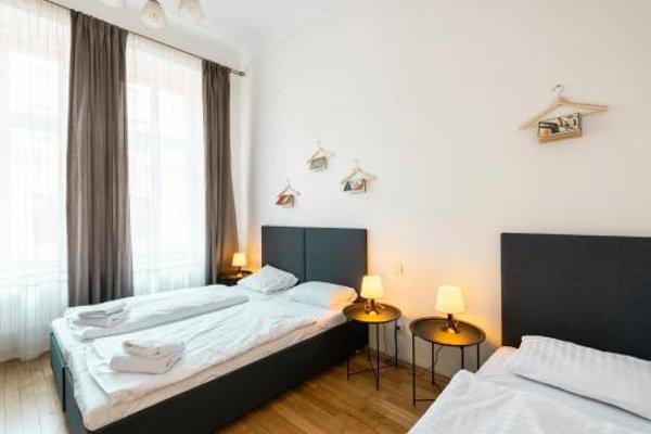 Hybernska Apartments - 6