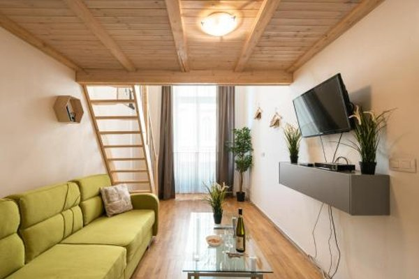 Hybernska Apartments - 8