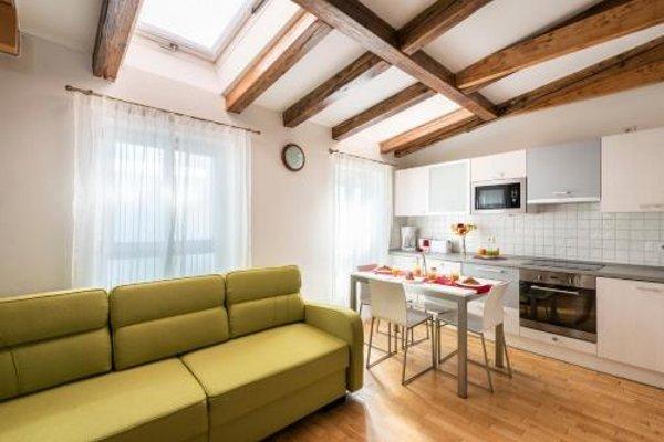 Hybernska Apartments - 9
