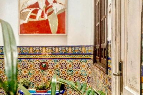 Hotel Boutique Voluve Sevilla - 50