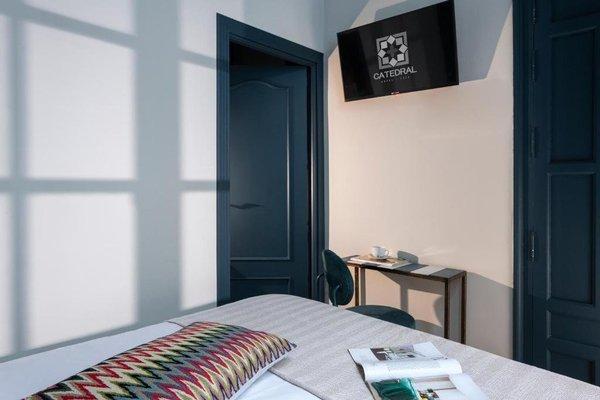 Hotel Boutique Voluve Sevilla - 11
