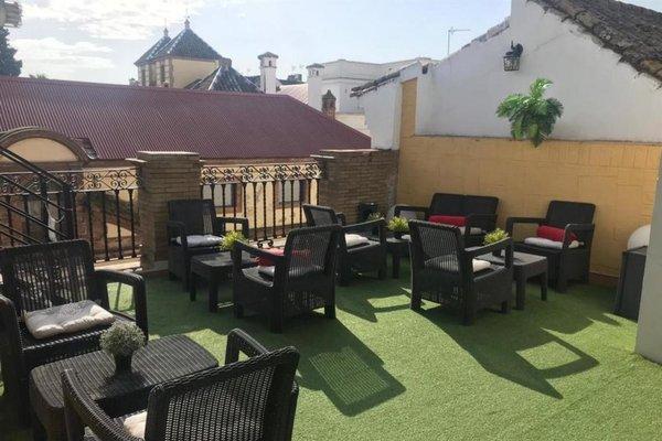 Hotel Boutique Voluve Sevilla - 12
