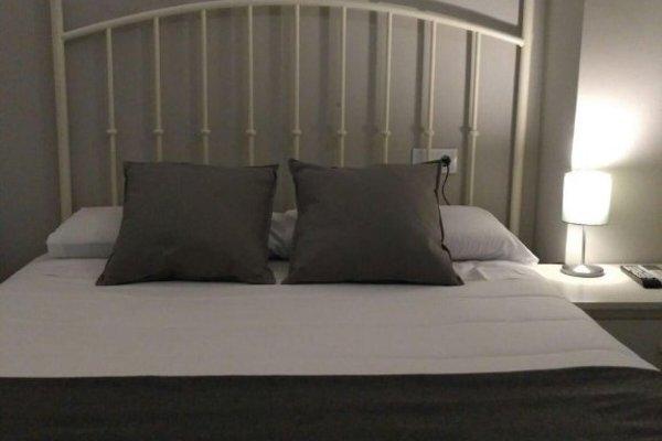 Hotel Boutique Voluve Sevilla - 18