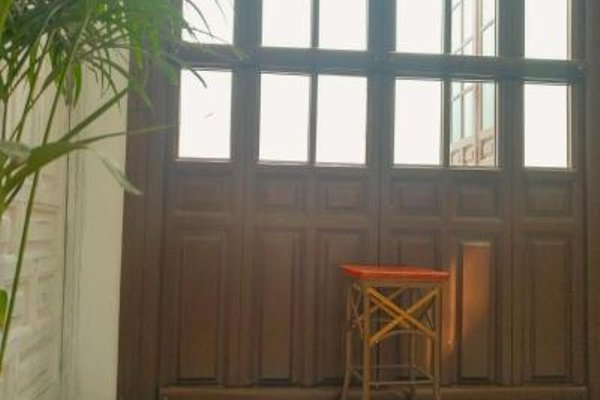 Hotel Boutique Voluve Sevilla - 22