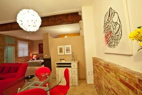 Apartamentos Kasa25 Loft Sensaciones - фото 11