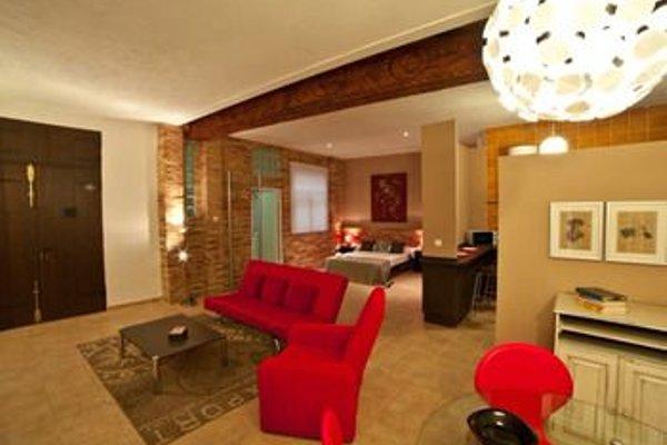Apartamentos Kasa25 Loft Sensaciones - фото 12