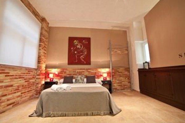 Apartamentos Kasa25 Loft Sensaciones - фото 5