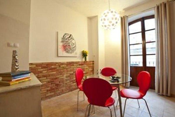 Apartamentos Kasa25 Loft Sensaciones - фото 6