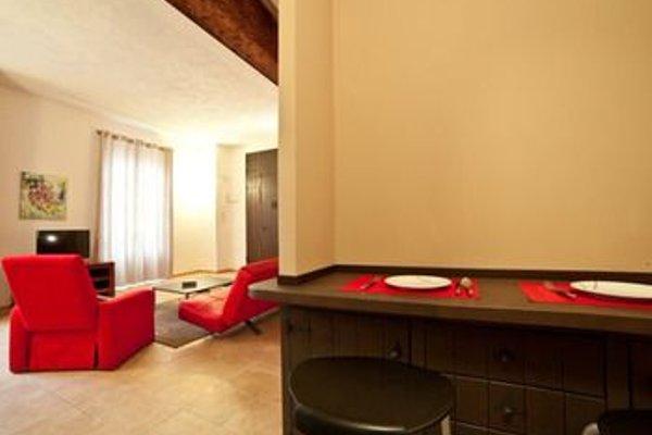 Apartamentos Kasa25 Loft Sensaciones - фото 8
