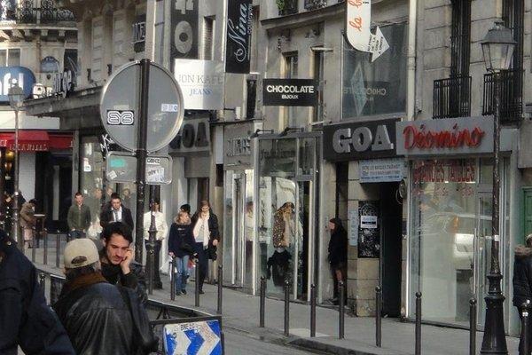 Saint Denis - 60