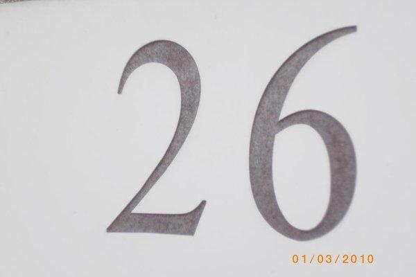 Civico 26 - 9